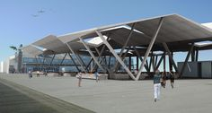 UG2_SamanthaMelcher : Rice School of Architecture