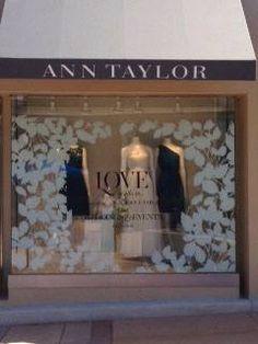 Ann Taylor - Ardmore, PA