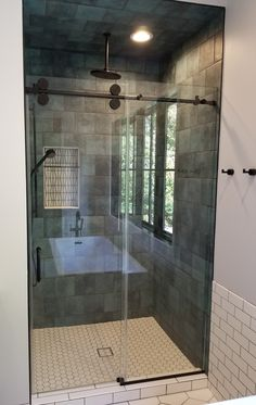16 Best Barn Style Shower Doors Images In 2019 Shower