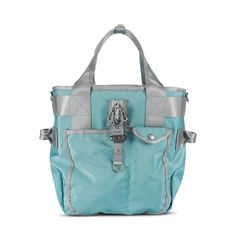 GEORGE GINA & LUCY / Nylon Collection / Handtasche She knows Jack