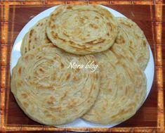 Cocina con Nora (cocina marroquí): Meloui