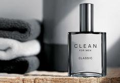 Clean for Men Classic (2014) {New Perfume} {Men's Cologne} http://www.mimifroufrou.com/scentedsalamander/2014/12/clean_for_men_classic_cologne.html