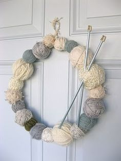 cute yarn ball | http://amazingstampgallery.blogspot.com