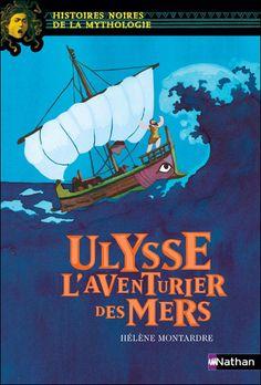 Découvrir les aventures d'Ulyssse avec Hélène Montardre que nous avons rencontrée en octobre