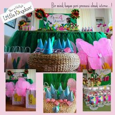 116 Best Ben And Holly Birthday Party And Ideas Images Ben Holly