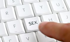my boyfriend is addicted to porn so I left him