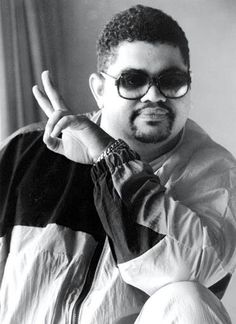 Heavy D. [1967-2011] was a Jamaican-born American rapper, record producer, singer, actor, and former leader of Heavy D & the Boyz, a hip hop group.