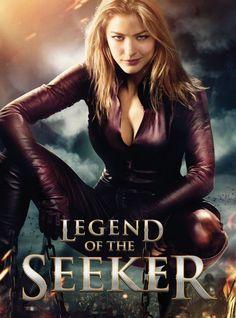 Tabrett Bethell Legend Of The Seeker Tv Shows HD k Wallpapers