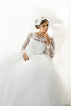 Wedding Dress - ALESSIA - Relevance Bridal