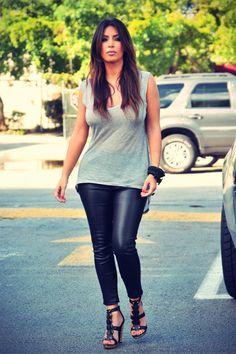 kardashian fashion style - Google Search