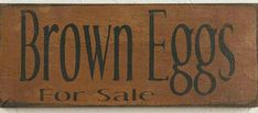 Egg Farm, Eggs For Sale, Brown Eggs, Fresh