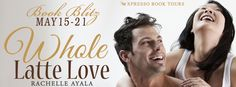 Whole Latte Love Blitz and Giveaway  Open INTL - Ends May 25th --50$ Amazon Gift Card  http://tometender.blogspot.com/2014/05/whole-latte-love-blitz-and-giveaway.html