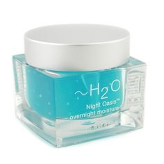 H2O+ Night Oasis Overnight Moisture Lock Mask 1.7oz