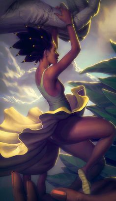 The Art Of Animation, Paul Davey