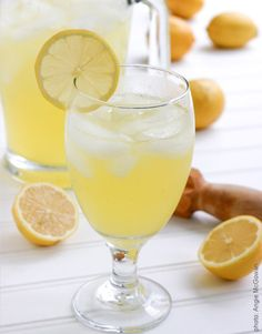 The Best Ever Lemonade | Babble