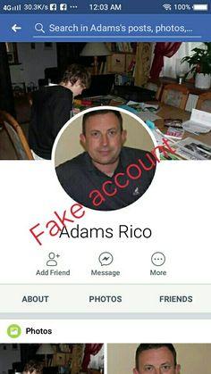 Jackd fake profiles on dating