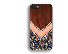 pink iphone casewood floral iphone 5s casefloral by artercase, $9.99