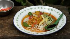 Laksa in Malaysia comes in myriad forms, from those with thick coconut milk to assam-based ones.. Read more at straitstimes.com.