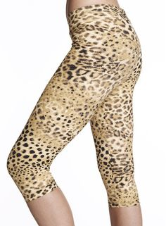 Our Kayla #LimitedEdition #Leopard Capris are selling FAST! Get yourself a pair quickly before they all go!  WWW.SHADIACTIVEWEAR.COM