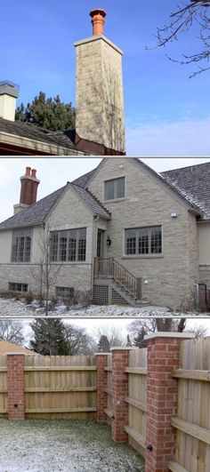 this locally owned business offers masonry contracting services including brick tuck pointing patio construction and