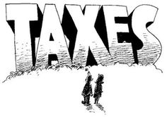 United States taxes      Most of the fundamental rules governing how financial loans are handled fo...