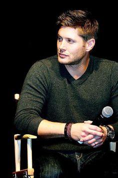 #JensenAckles