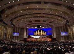 La Iglesia Mormona podría convertirse en la más grande del mundo…