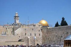 Jerusalem, Israel - Travel Guide and Travel Info