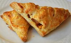 Baked Turnovers Recipe, How To Make Baked Turnovers  Baked Turnovers Recipe is delicious, tasteful and yammi dish. Baked Turnovers Recipe can be made in less than few minutes with the help of very few ingredients which is available at your nearest super market.Baked Turnovers Recipe  easy to make at your home check below step by step directions of the recipe and enjoy cooking.