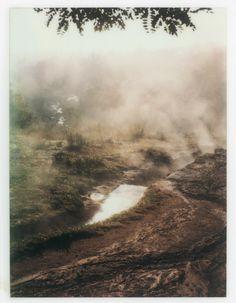 Tarkovsky'nin Polaroid koleksiyonu açık artırmaya çıkıyor - Sanatatak - Kültür…