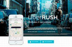 uberrush pay
