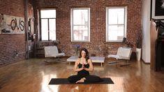 Nourish Your Mind, Body & Soul: A Holistic Yoga Plan For Feeling Your Absolute Best - Video Course via @mindbodygreen http://mbg.io/cQpvUHH