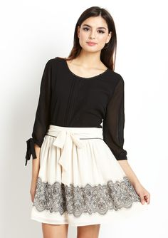 DARLING              Skye Skirt