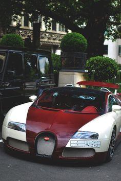 Bugatti Veyron - fablife.de
