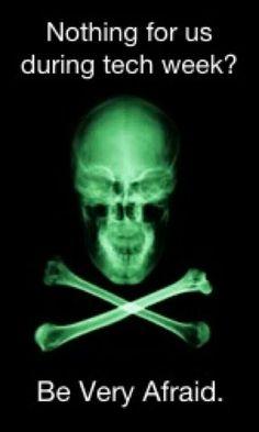 Radiology humor, xray humor, rad tech week, radiology week