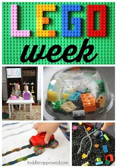 So many cool play-based learning ideas using lego here