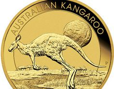Capital Gold Group presents the Australian Gold Kangaroo. This gold coin is a collectible coin with both high numismatic value and gold content. Contact Capital Gold Group to purchase your own Australian Gold Kangaroo coins or to open a Gold IRA tod… Bullion Coins, Coin Collecting, Gold Coins, Kangaroo, Behance, Check, Baby Bjorn, Kangaroos