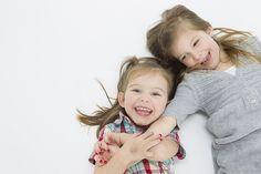 Complicité entre soeurs
