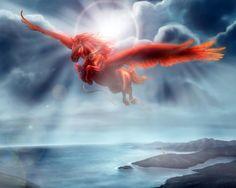 Red-Wings-fantasy-pegasus