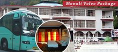 Book your tour with Manali Volvo Package from Delhi and relish the life-changing excursion along the hills. Call us: +91-9873734364 http://www.manalideals.com/MANALI-VOLVO-TOUR3-Nights-04-Days.aspx