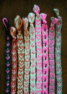 I used to make these in the 80's with my sister