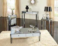 Charmant Gespiegelte Möbel Schlafzimmer Ideen Nicht Das Gefühl, Wie Sie Benötigen,  Abgestimmt Auf Ihr Nachttischchen