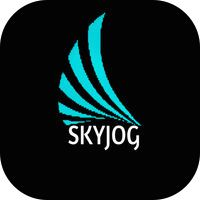 SkyJog HD wallpapers & backgrounds for iPhone, iPod and iPad touch devices by SkyLip