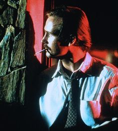 "William Hurt en ""Fue"