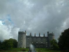 Ormonde Castle , Ireland