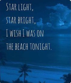 "Summer Quotes : QUOTATION – Image : As the quote says – Description I wish I *were* on a beach tonight. Statement contrary to fact: use the subjunctive. ""I wish 'I am on the beach tonight' were not a statement contrary to fact! Sunset Beach, Ocean Beach, Beach Bum, Ocean City, Destin Florida, Ocean Quotes, Funny Beach Quotes, Ocean Sayings, Nautical Sayings"