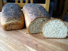 We sampled this bread and received the recipe at a recent class - making some today. It is a delicious bread!