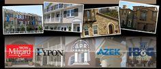 Architectural Product Resource - Orange County, Composite Trim Specialist