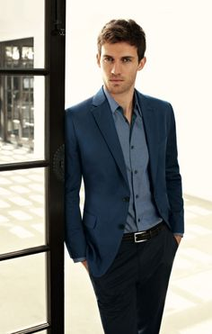 Men's trendy fashion. Get ideas for the rest of the year. [ EmarketingConcepts.com ] #fashion