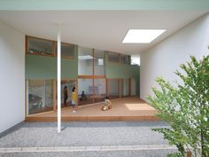House in Kawachinagano by Fujiwarramuro Architects   HomeDSGN, a daily source for inspiration and fresh ideas on interior design and home decoration.